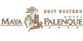 BEST WESTERN HOTEL MAYA PALENQUE