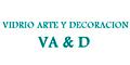 VIDRIO ARTE Y DECORACION VA & D