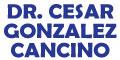 DR. CESAR GONZALEZ CANCINO