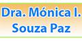 DRA. MONICA I. SOUZA PAZ