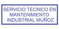 SERVICIO TECNICO EN MANTENIMIENTO INDUSTRIAL MUÑOZ
