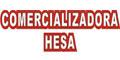 COMERCIALIZADORA HESA