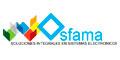OSFAMA SOLUCIONES INTEGRALES EN SISTEMAS ELECTRONICOS