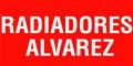 RADIADORES ALVAREZ