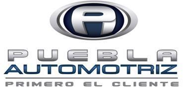 Resultado de imagen para LOGO PUEBLA AUTOMOTRIZ