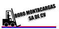 BORO MONTACARGAS Y SERVICIOS SA DE CV