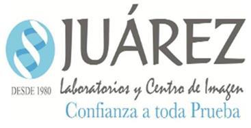 JUAREZ LABORATORIOS Y CENTRO DE IMAGEN