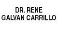 DR. RENE GALVAN CARRILLO