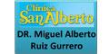 DR MIGUEL ALBERTO RUIZ GUERRERO