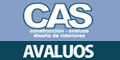 CAS CONSTRUCCION-AVALUOS