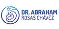 DR ABRAHAM ROSAS CHAVEZ