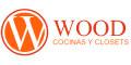 WOOD COCINAS Y CLOSETS