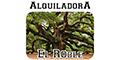 ALQUILADORA EL ROBLE