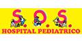 S.O.S. HOSPITAL PEDIATRICO