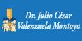DR. JULIO CESAR VALENZUELA MONTOYA