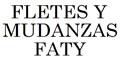 FLETES Y MUDANZAS FATY