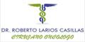 DR. ROBERTO LARIOS CASILLAS CIRUJANO ONCOLOGO