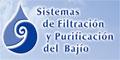 SISTEMAS DE FILTRACION Y PURIFICACION DEL BAJIO