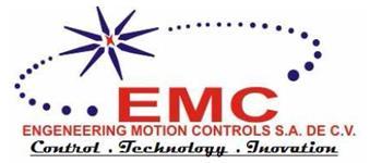 ENGINEERING MOTION CONTROLS SA DE CV