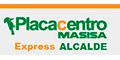 PLACACENTRO EXPRESS ALCALDE