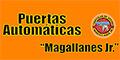 PUERTAS AUTOMATICAS MAGALLANES JR