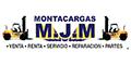 MONTACARGAS M.J.M