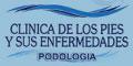 CLINICA DE LOS PIES Y SUS ENFERMEDADES