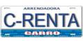 ARRENDADORA C-RENTA CARRO