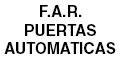 F.A.R. PUERTAS AUTOMATICAS