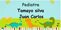 DR. JUAN CARLOS TAMAYO SILVA