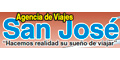 AGENCIA DE VIAJES SAN JOSE