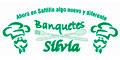 BANQUETES SILVIA