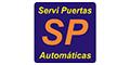 SERVI PUERTAS AUTOMATICAS