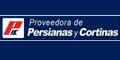 PROVEEDORA DE PERSIANAS Y CORTINAS