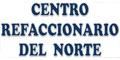 CENTRO REFACCIONARIO DEL NORTE