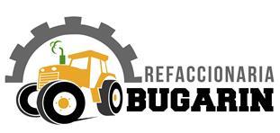REFACCIONARIA BUGARIN
