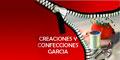 CREACIONES Y CONFECCIONES GARCIA