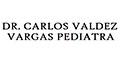 DR CARLOS VALDEZ VARGAS PEDIATRA