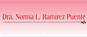 DRA. NORMA L. RAMIREZ PUENTE