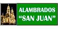 ALAMBRADOS SAN JUAN