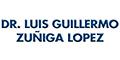 DR LUIS GUILLERMO ZUÑIGA LOPEZ
