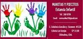 MANITAS Y PIECITOS ESTANCIA INFANTIL