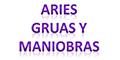 ARIES GRUAS Y MANIOBRAS