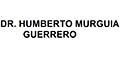 DR. HUMBERTO MURGUIA GUERRERO