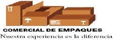 COMERCIAL DE EMPAQUES