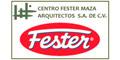 CENTRO FESTER MAZA ARQUITECTOS SA DE CV