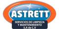 SERVICIO DE LIMPIEZA Y MANTENIMIENTO ASTRETT SA DE CV