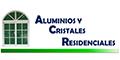 ALUMINIOS Y CRISTALES RESIDENCIALES