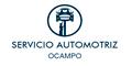 SERVICIO AUTOMOTRIZ OCAMPO