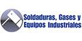 SOLDADURAS, GASES Y EQUIPOS INDUSTRIALES SA DE CV